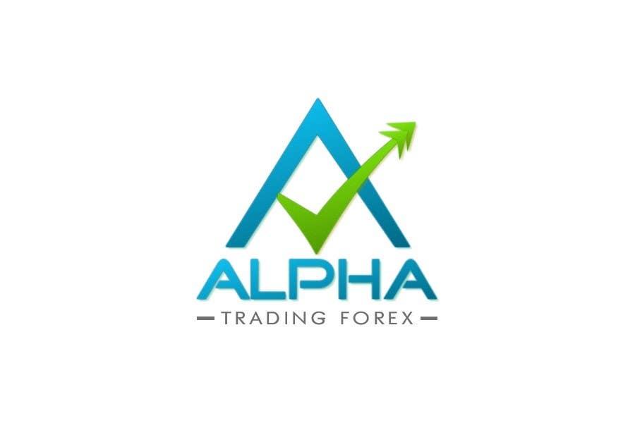Penyertaan Peraduan #                                        99                                      untuk                                         Logo Design for AlphaTrading