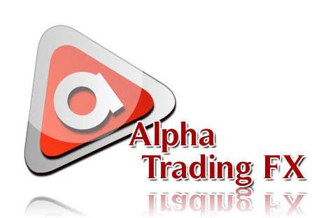 #33 for Logo Design for AlphaTrading by chaitanya6440