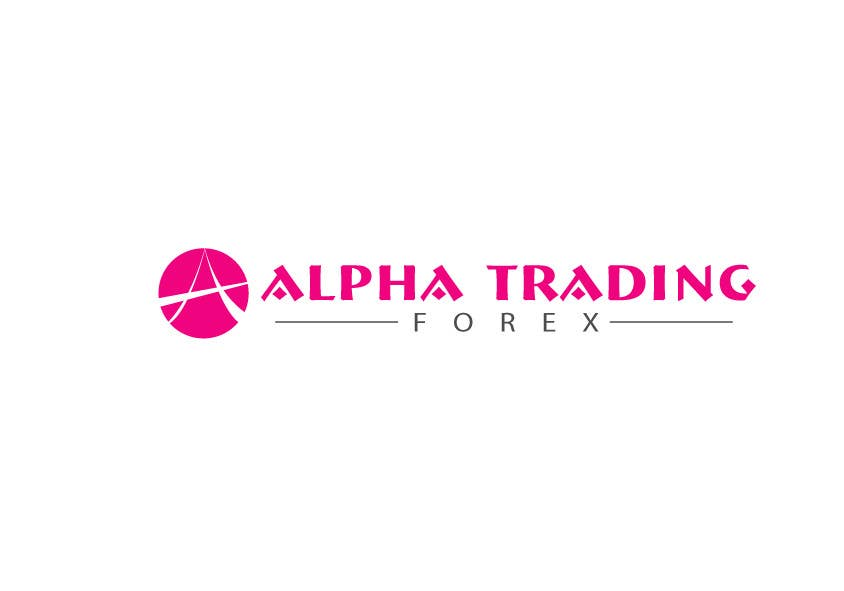 #4 for Logo Design for AlphaTrading by sultandesign