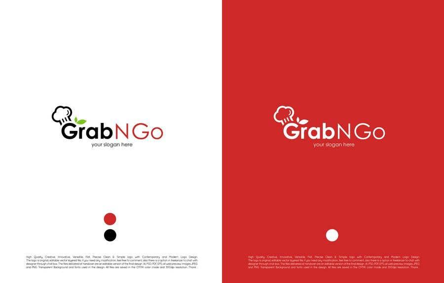 Konkurrenceindlæg #115 for Graphic Logo for Grab N Go Program