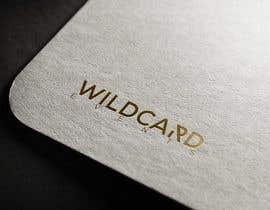 Nro 129 kilpailuun WildCardEvents Logo käyttäjältä mdmasud995