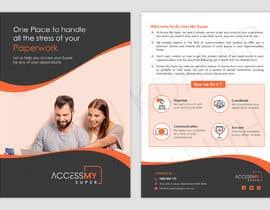 #12 untuk Create a Brochure oleh sujithnlrmail
