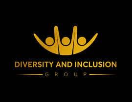 Nro 16 kilpailuun diversity and Inclusion group logo käyttäjältä kawsaradi