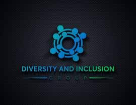 Nro 30 kilpailuun diversity and Inclusion group logo käyttäjältä kawsaradi