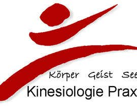 #7 para Design eines Logos für meine Kinesiologie-Praxis por Artek12
