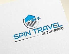 #122 untuk Create a Logo (travel agency) oleh rupokblak