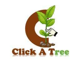 #91 для Click A Tree Logo Design от Virgo1999