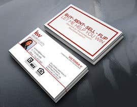 #43 para create double sided business card - 21/11/2018 12:44 EST por mdrifatmiah0101