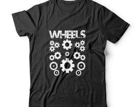#275 untuk Design a T-shirt for a (fake) Broadway show oleh creativesign24