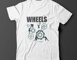 #283 untuk Design a T-shirt for a (fake) Broadway show oleh creativesign24