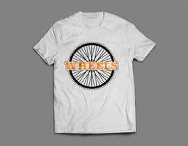 #305 untuk Design a T-shirt for a (fake) Broadway show oleh sukeshroy540