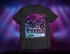#286 untuk Design a T-shirt for a (fake) Broadway show oleh asik10