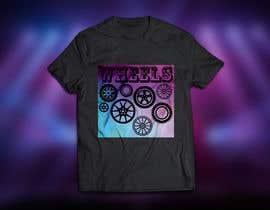 #288 untuk Design a T-shirt for a (fake) Broadway show oleh asik10