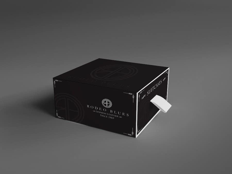 Konkurrenceindlæg #                                        13                                      for                                         Packaging Designs for Handbags and Belts
