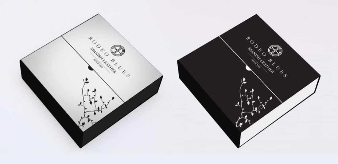 Konkurrenceindlæg #                                        20                                      for                                         Packaging Designs for Handbags and Belts