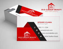 #302 , I am a real estate brokerage. I am looking to do a refresh on my current logo and business card design. 来自 tanmoy4488