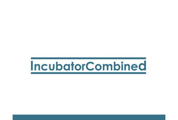 Penyertaan Peraduan #                                        70                                      untuk                                         Logo Design for IncubatorCombined