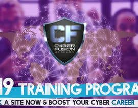 #15 for Create banner for cybersecurity training event by Mihai1594