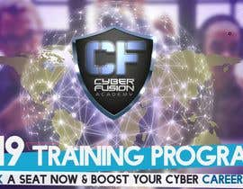 #19 for Create banner for cybersecurity training event by Mihai1594