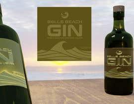 #94 untuk Bells Beach Spirits Label Design oleh jamdesign86