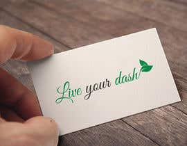 "#41 для Painting/design that captures the meaning of ""Live your dash"" от kasem774270"