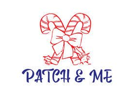 #46 for create logo - Business  name  : Patch & Me af rimarobi