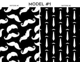 Nro 6 kilpailuun Create scarf design käyttäjältä romeorider97