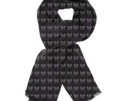 Nro 9 kilpailuun Create scarf design käyttäjältä Sajidtahir