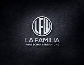 #55 für La Familia Wirtschaftsberatung von iqbalbd83