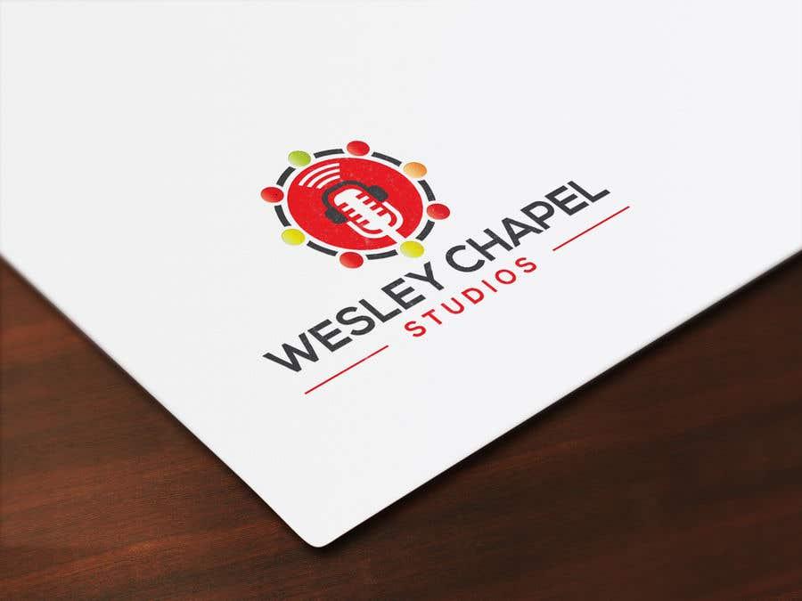 Konkurrenceindlæg #108 for Wesley Chapel Studios Logo Design - ORIGINAL DESIGNS ONLY!!!!