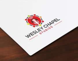 #108 for Wesley Chapel Studios Logo Design - ORIGINAL DESIGNS ONLY!!!! af arjuahamed1995