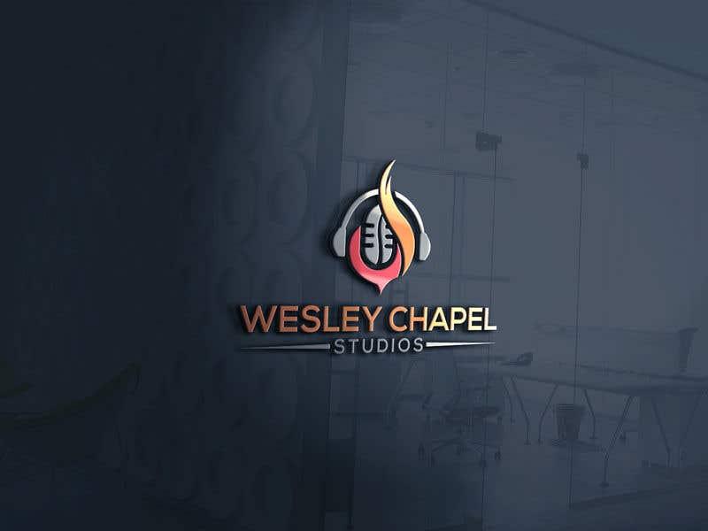 Konkurrenceindlæg #63 for Wesley Chapel Studios Logo Design - ORIGINAL DESIGNS ONLY!!!!