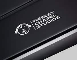 #82 for Wesley Chapel Studios Logo Design - ORIGINAL DESIGNS ONLY!!!! af rifat0101khan