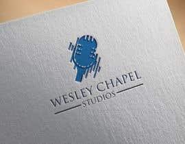 #56 for Wesley Chapel Studios Logo Design - ORIGINAL DESIGNS ONLY!!!! af mounti