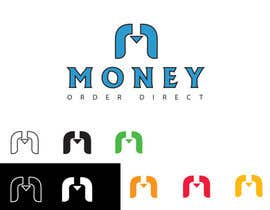 #37 for Logo & 2xIcons for Money Order Direct af anistuhin