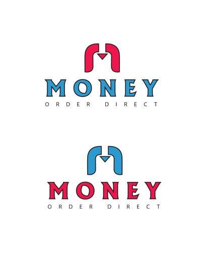 Kilpailutyö #44 kilpailussa Logo & 2xIcons for Money Order Direct