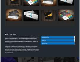 Nro 6 kilpailuun Build a corporate web site käyttäjältä aurora4pps