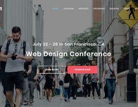 Nro 2 kilpailuun Build a corporate web site käyttäjältä nmhridoy