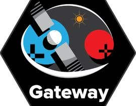 #119 for NASA Contest: Design the Gateway Program Graphic by mediaartjobs