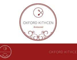 #97 for Logo Design for Oxford Kitchen by Filcaro