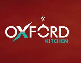 #289 para Logo Design for Oxford Kitchen por theDesignerz