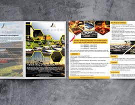 #15 cho beta project launch flyer bởi mhtalha3039