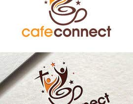#20 for Design a Logo - Cafe Connect af fourtunedesign