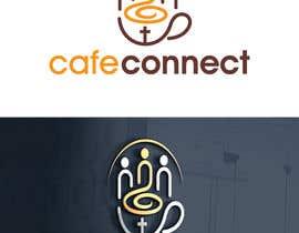 #163 for Design a Logo - Cafe Connect af fourtunedesign