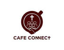 #126 for Design a Logo - Cafe Connect af BrilliantDesign8