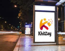 nº 1115 pour KhitZay - Creating Business logo and identity par abedassil