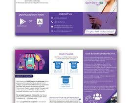 #18 untuk Logo Re-Design and Presentation/ Brochure concepts oleh TH1511