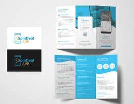 #11 untuk Logo Re-Design and Presentation/ Brochure concepts oleh ThemesBox