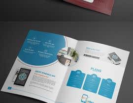 #21 untuk Logo Re-Design and Presentation/ Brochure concepts oleh biswasshuvankar2