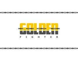 #35 для Golden Fighter - logo от galangilman